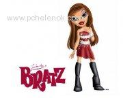 Куклы Барби, Братц, Беби Борн. Дом, лошадь с каретой, игрушка пони для куклы Барби