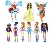Куклы Winx и товары Винкс!