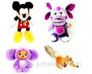 Самые красивые мягкие игрушки для детей и взрослых