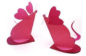 Валентинки на день святого валентина своими руками